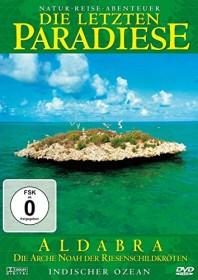 Die letzten Paradiese Vol. 10: Indischer Ozean (DVD)