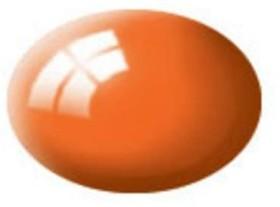 Revell Aqua Color orange, glänzend (36130)