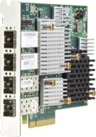 HP 3PAR StoreServ 7000 QR486A, 4x SFP+/Fibre Channel, PCIe x4