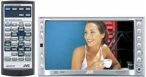 JVC KW-AVX700