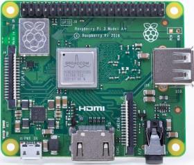Raspberry Pi 3 Modell A+, 512MB RAM