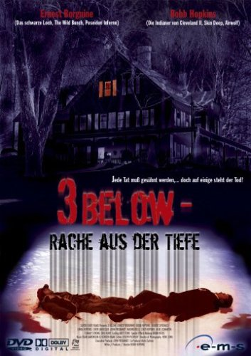 3 Below - Rache aus der Tiefe -- via Amazon Partnerprogramm