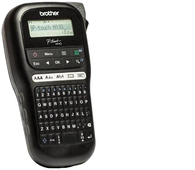 Brother P-touch H110 (PTH110ZG1)