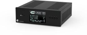 Pro-Ject DAC Box RS2 schwarz