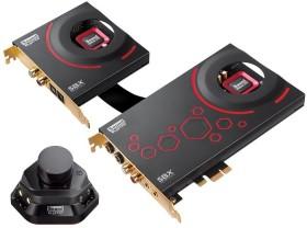 Creative Sound Blaster ZxR, PCIe x1 (70SB151000001)