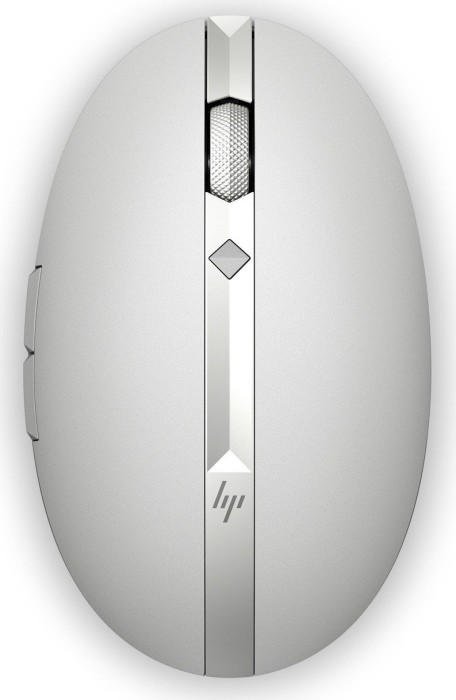 HP Spectre Mouse 700, Turbo silber, Bluetooth (3NZ71AA)