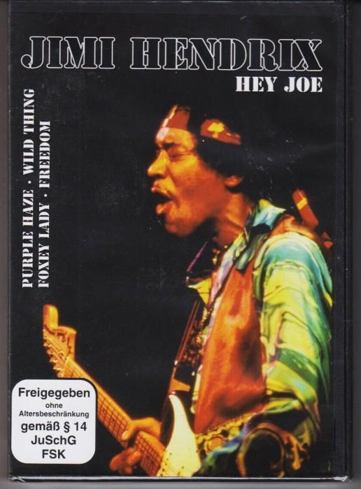 Jimi Hendrix - Hey Joe -- via Amazon Partnerprogramm