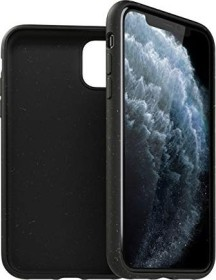 KMP Creative Lifestyle Products Biodegradable Case für Apple iPhone 11 Pro Max schwarz (1419761401)