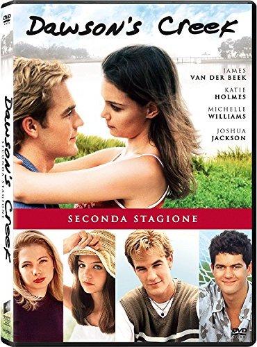 Dawson's Creek Season 2 (UK) -- via Amazon Partnerprogramm