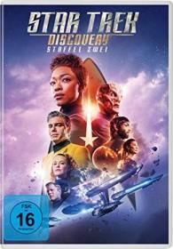 Star Trek: Discovery Season 2 (DVD)