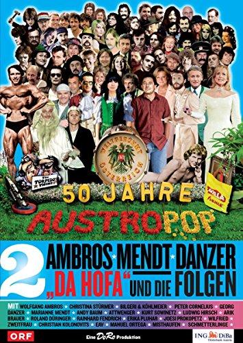 50 Jahre Austro Pop - Folge 2 -- via Amazon Partnerprogramm