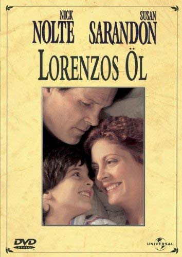 Lorenzos Öl -- via Amazon Partnerprogramm