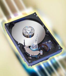 Seagate BarraCuda ATA V 60GB, IDE (ST360015A)
