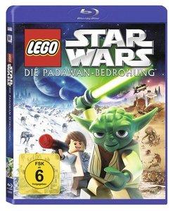 LEGO Star Wars - Die Padawan-Bedrohung (Blu-ray)
