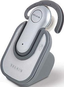 Belkin Bluetooth Headset (F8T061EA)