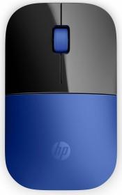 HP Z3700 wireless Mouse blue, USB (V0L81AA#ABB)