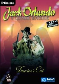 Jack Orlando - Director´s Cut (PC)
