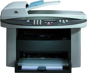 HP LaserJet 3020, B&W-laser (Q2665A)