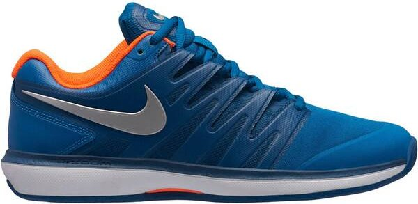 Nike Air zoom prestige Clay green abyss blue force white metallic ... 0357a66d27