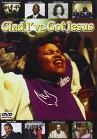 Glad I've Got Jesus
