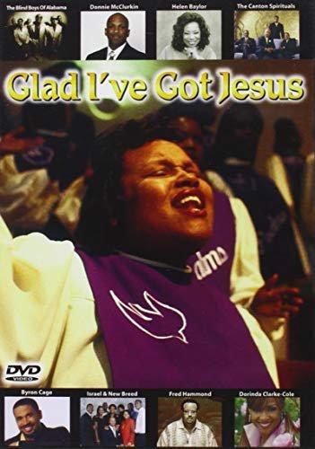 Glad I've Got Jesus -- via Amazon Partnerprogramm