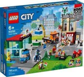 LEGO City - Town Center (60292)