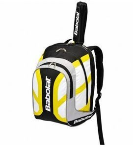 Babolat Club Line backpack -- © keller-sports.de