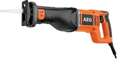 AEG US 1300XE Elektro-Säbelsäge inkl. Koffer (4935413235) -- via Amazon Partnerprogramm