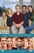 Dawson's Creek Season 6 (UK) -- via Amazon Partnerprogramm