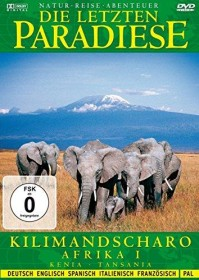 Die letzten Paradiese Vol. 8: Afrika (DVD)