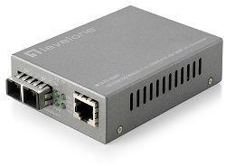 Level One GVS-3200, 1000Base-T auf 1000Base-SX
