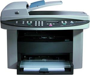 HP LaserJet 3030, B&W-laser (Q2666A)