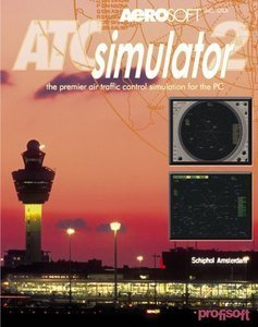 Flight Simulator 2004 - ATC Simulator 2 (Add-on) (German) (PC)