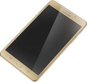 Samsung Galaxy J Max T285Y gold