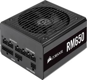 Corsair RM Series RM650 2019, 650W ATX 2.52 (CP-9020194-EU)
