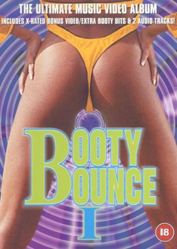 Booty Bounce 1 -- via Amazon Partnerprogramm