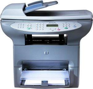 HP LaserJet 3380, S/W-Laser (Q2660A)