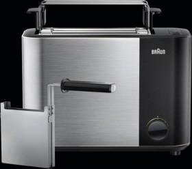 Braun HT 5015 BK Toaster