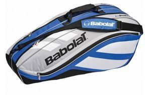 Babolat Club Line Racket Holder x6 -- © keller-sports.de