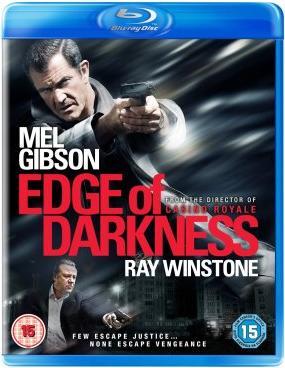 Edge Of Darkness (Blu-ray) (UK) -- via Amazon Partnerprogramm