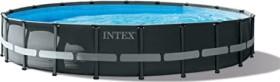 Intex Ultra XTR Rondo Pool Set 610x122cm (126334GN)