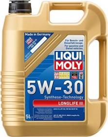 Liqui Moly Longlife III 5W-30 5l (20647)