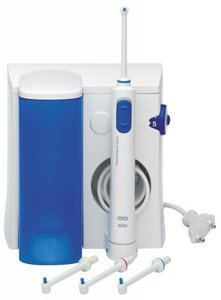 Braun Oral-B Professional Care 6500 WaterJet Munddusche (MD16)
