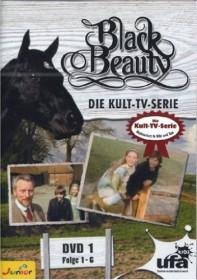 Black Beauty Vol. 1