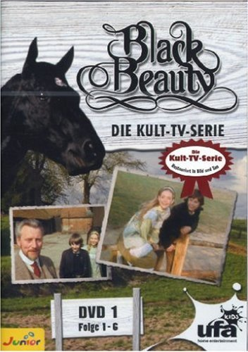 Black Beauty Vol.  1 -- via Amazon Partnerprogramm