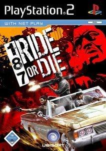 187 Ride or Die (deutsch) (PS2)