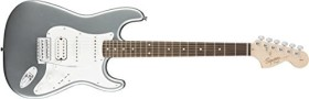 Fender Squier Affinity Series Stratocaster HSS IL Slick Silver (0370700581)