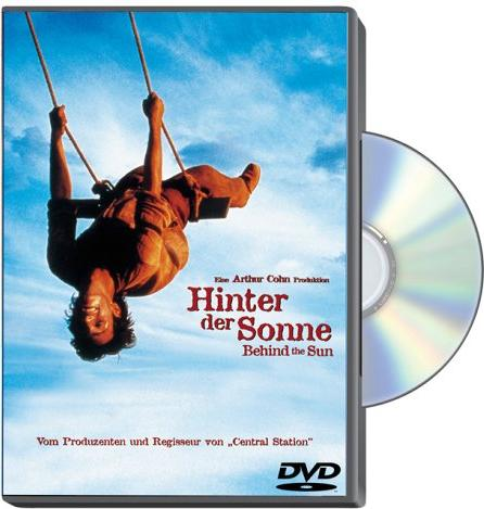 Hinter der Sonne -- via Amazon Partnerprogramm