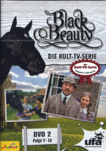 Black Beauty Vol.  2 -- via Amazon Partnerprogramm