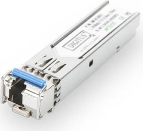 Digitus Professional DN-81003 Gigabit LAN-Transceiver, LC-Simplex SM 20km, SFP (DN-81003)